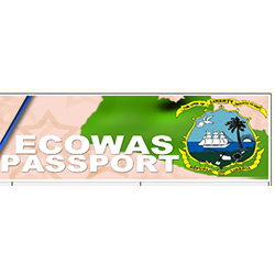 Liberia Passport